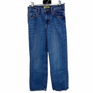 Old Navy Boot Cut Boys Jeans